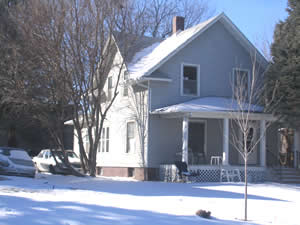 Ames House For Rent 531 Welch Ave Iowa