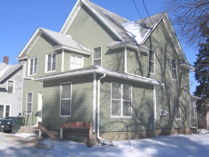 Ames House For Rent 535 Welch Ave Iowa